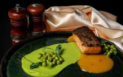 Меню ресторана Баязет на набережной реки Фонтанки фото 9