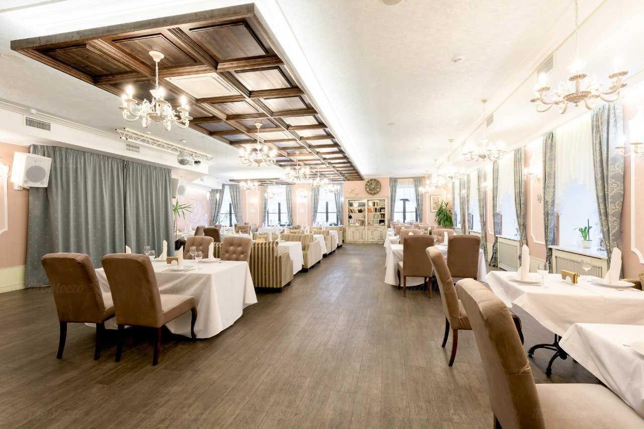 Ресторан Баязет на набережной реки Фонтанки фото 5
