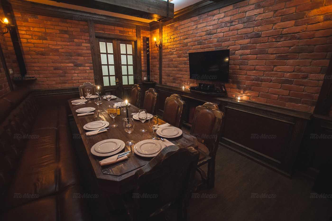 Ресторан Баязет на набережной реки Фонтанки фото 8