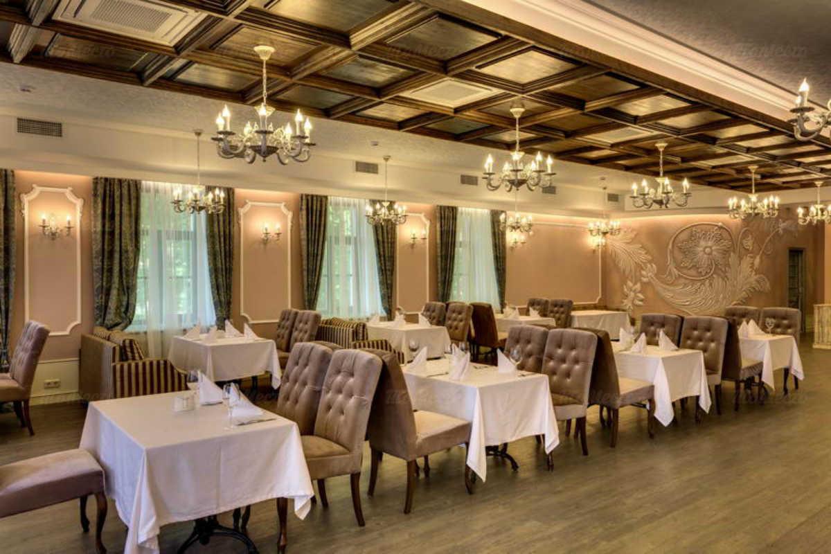 Ресторан Баязет на набережной реки Фонтанки фото 7