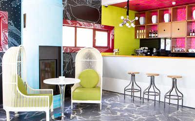 Банкетный зал ресторана FlamandRose на улице Отдыха
