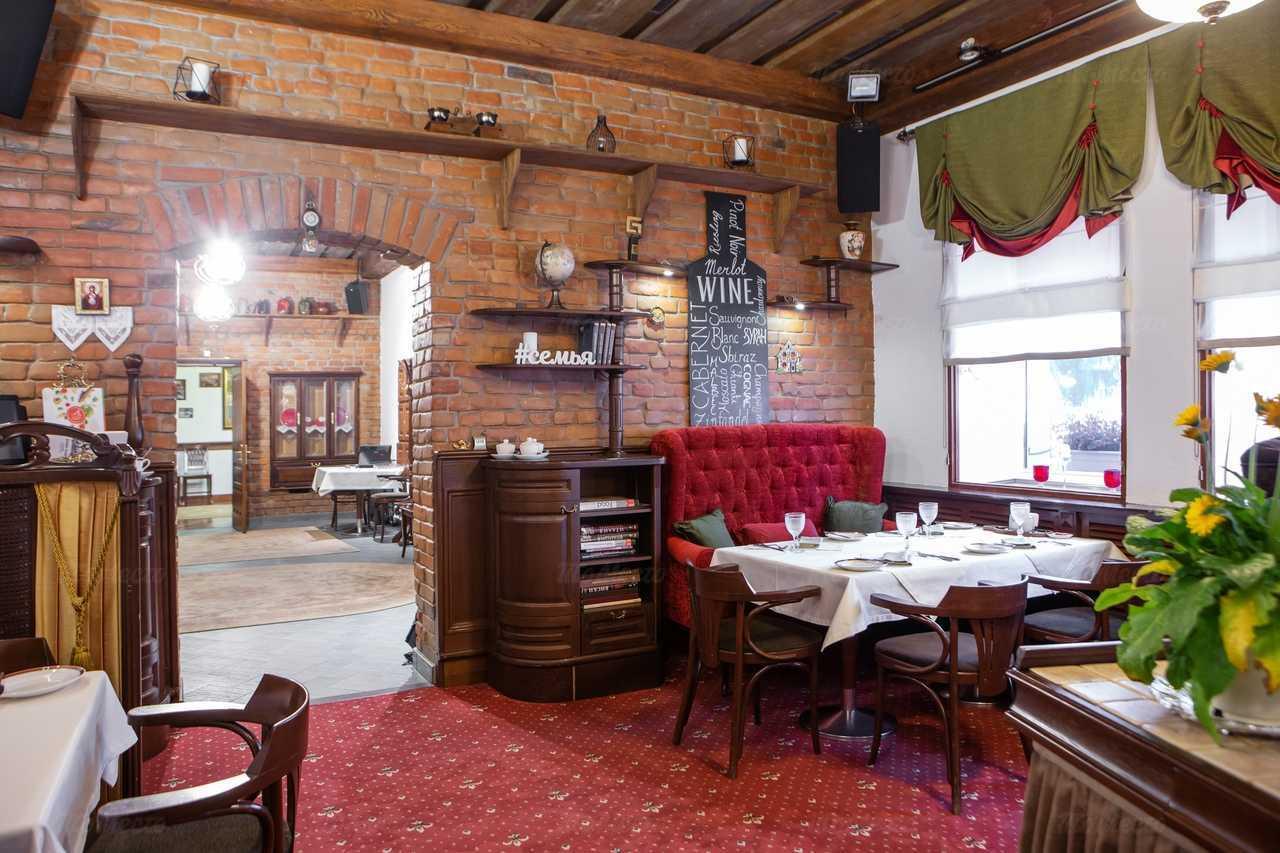 Ресторан Александр на Харьковской улице фото 3