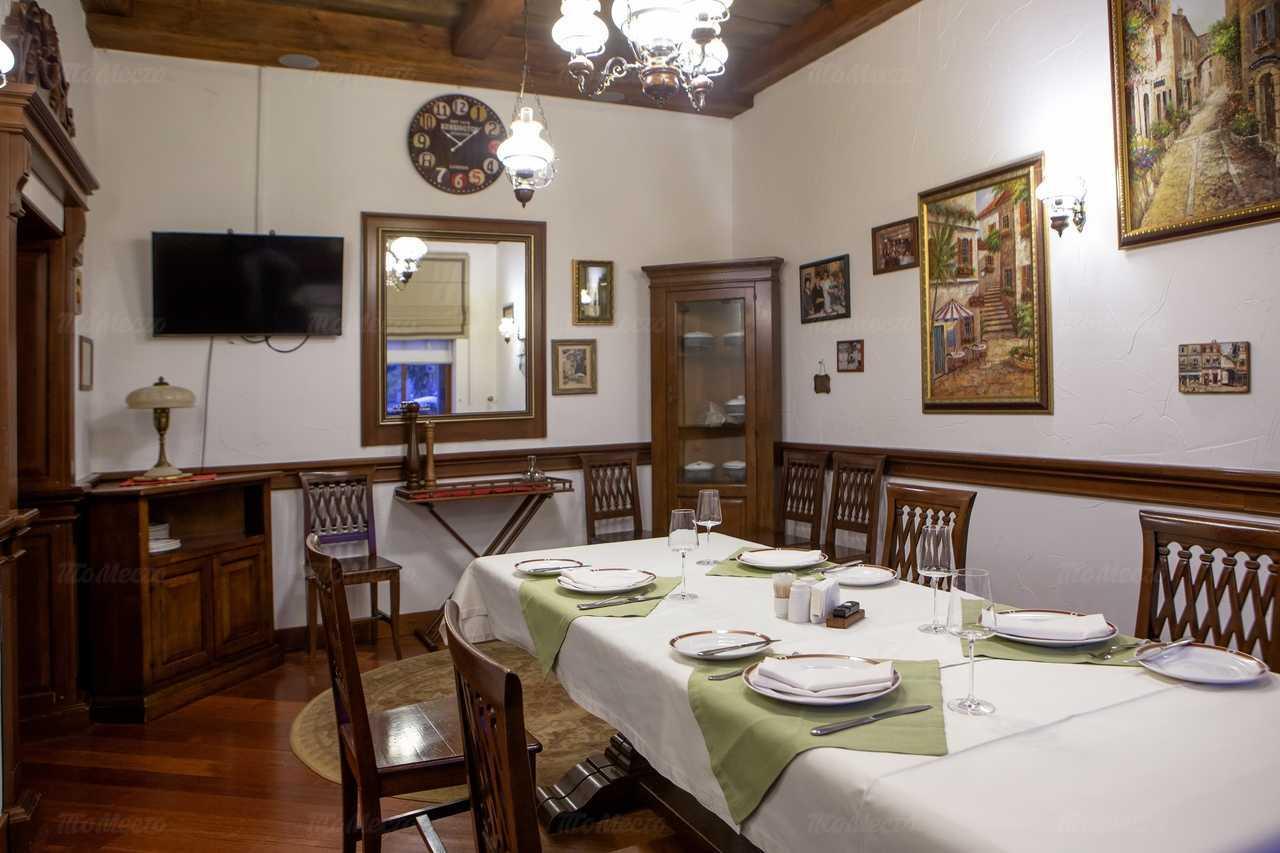 Ресторан Александр на Харьковской улице фото 5