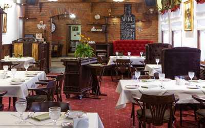 Банкетный зал ресторана Александр на Харьковской улице фото 1