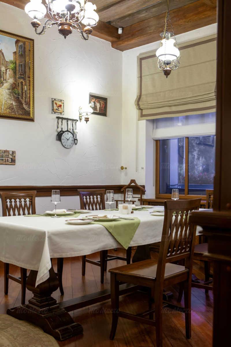 Ресторан Александр на Харьковской улице фото 6