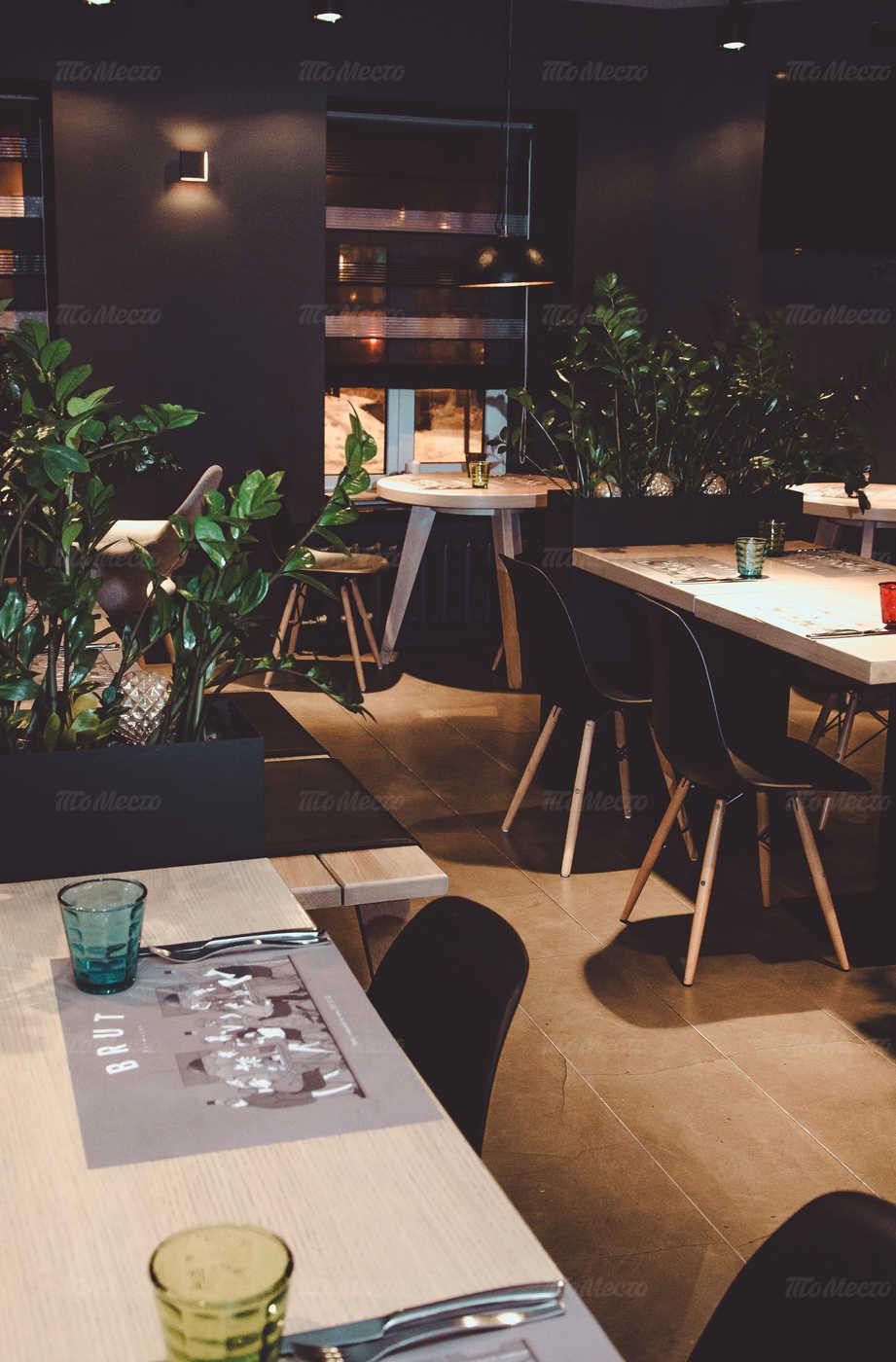 Ресторан Брют на Выборгской набережной фото 7