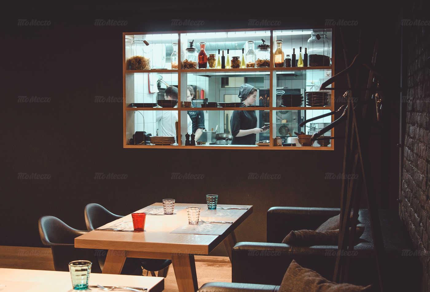Ресторан Брют на Выборгской набережной фото 9