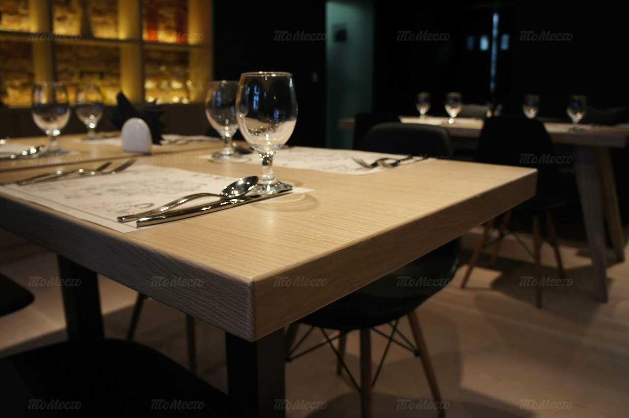 Ресторан Брют на Выборгской набережной фото 3