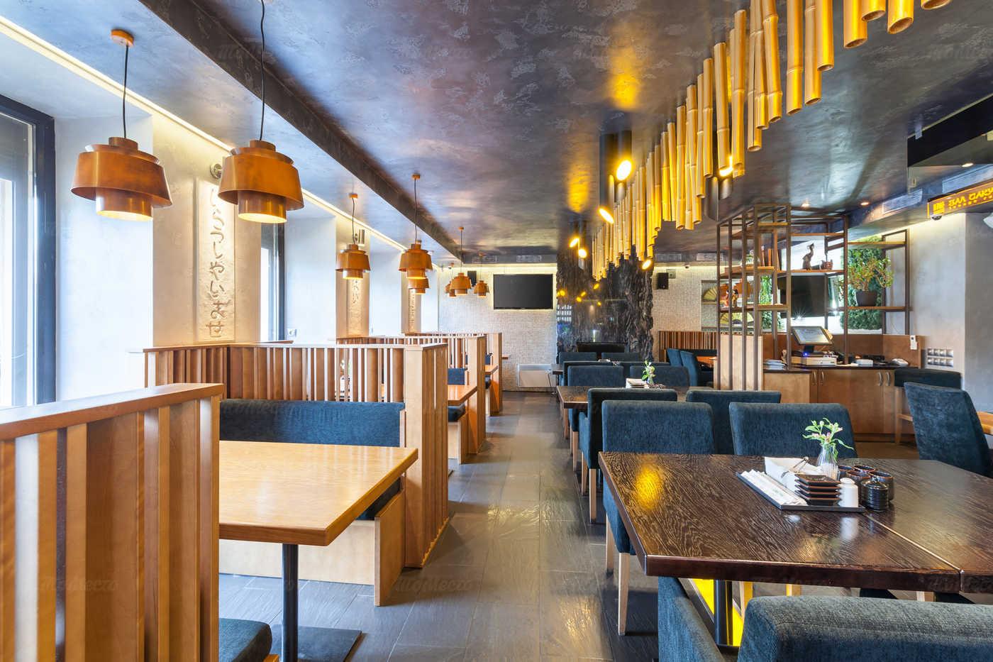 Кафе И Рис на Ропшинской улице фото 6