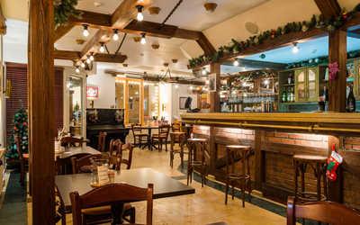 Банкетный зал бара, ресторана EmMOUSE? на Гаванской улице фото 1