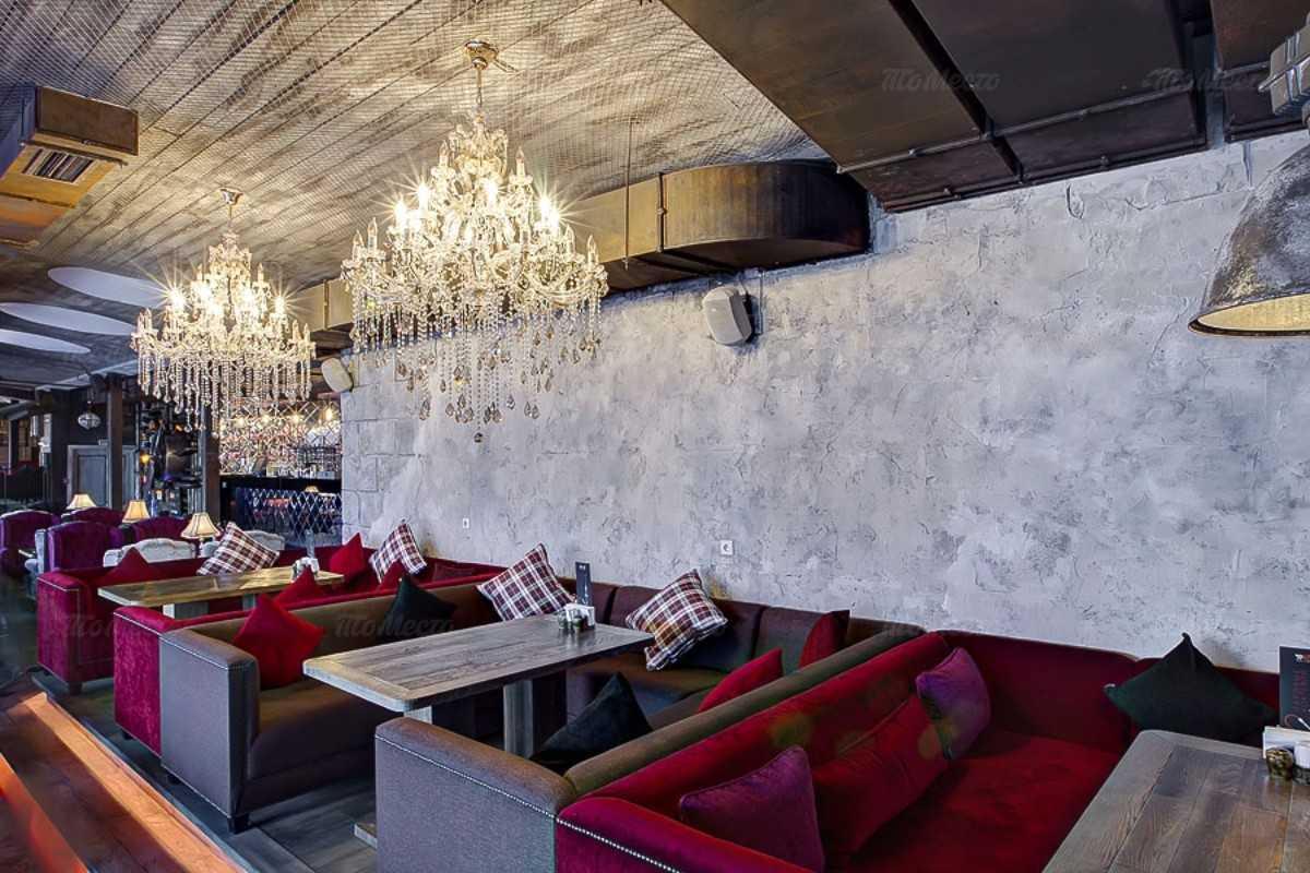 Ресторан Урюк на улице Сущёвский Вал фото 3