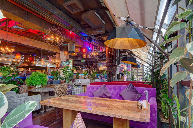 Банкеты ресторана Урюк на площади Киевского вокзала фото 9