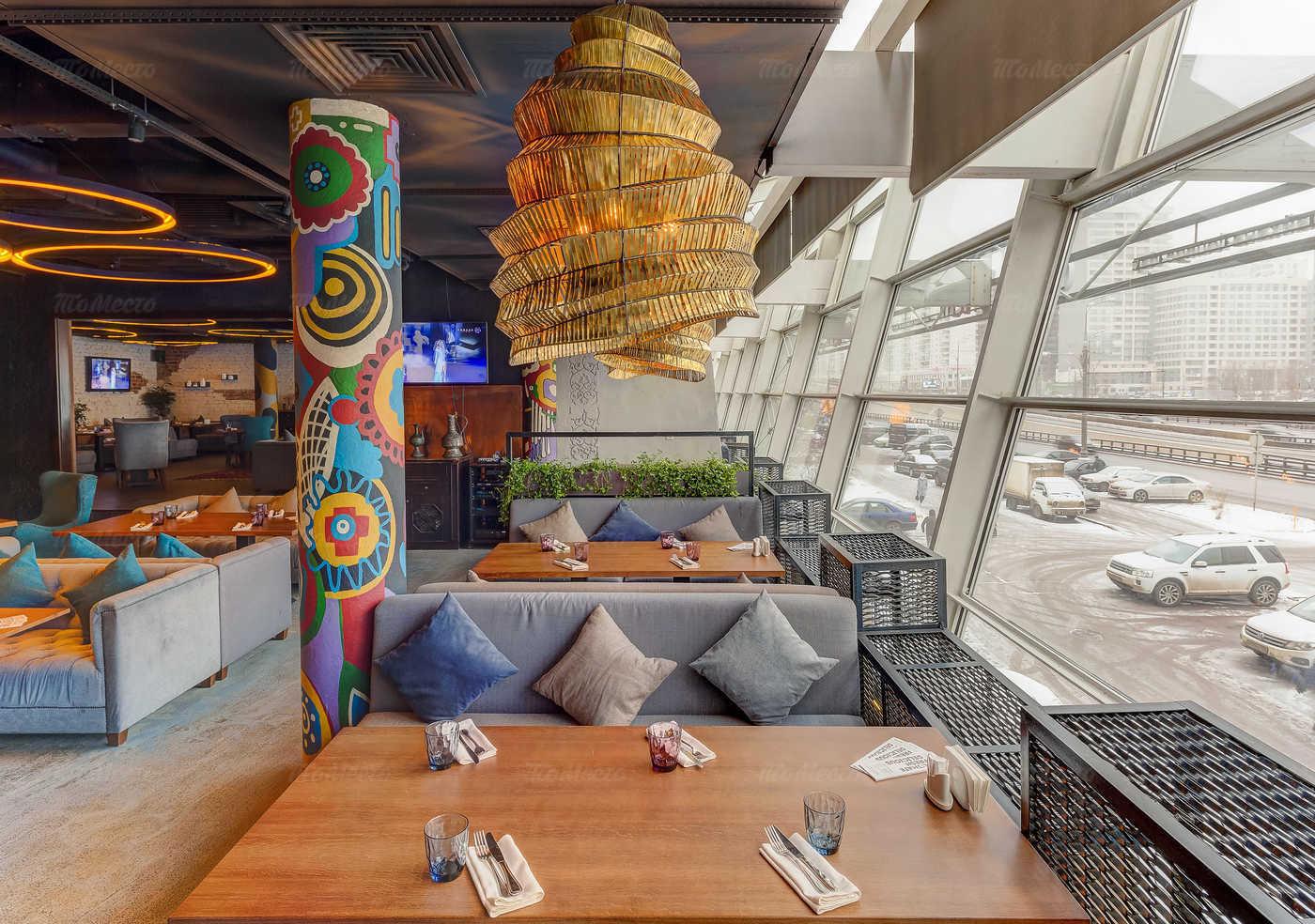 Ресторан Гранд Урюк (Grand Урюк) На Маршала Жукова фото 4