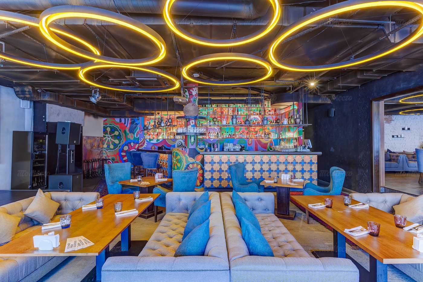 Ресторан Гранд Урюк (Grand Урюк) На Маршала Жукова фото 3
