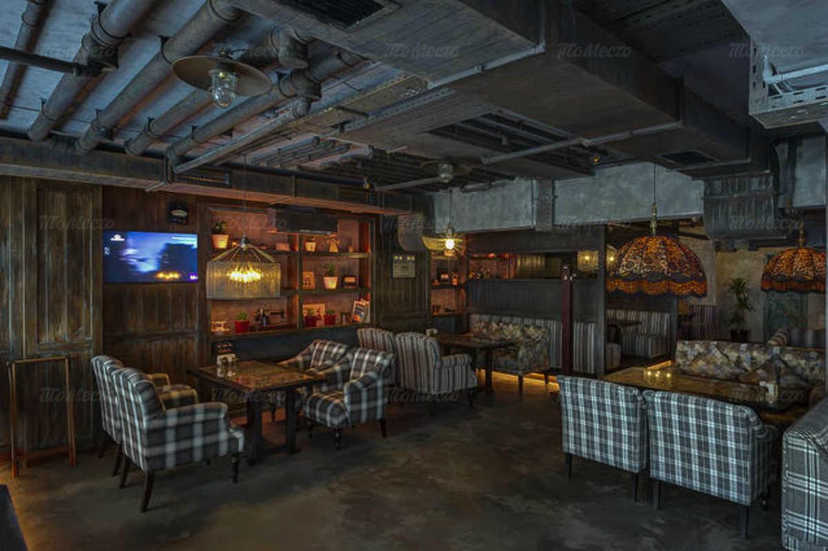 Ресторан Урюк на Мясницкой  фото 6
