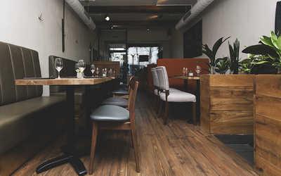 Банкетный зал ресторана Brix Tapas&Grill (Винный бар Brix) на улице Покровка фото 1