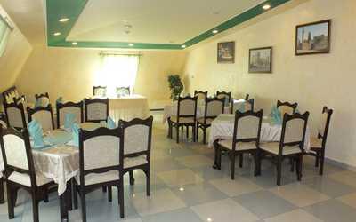 Банкетный зал ресторана Тебриз в Шаимском проезде фото 1