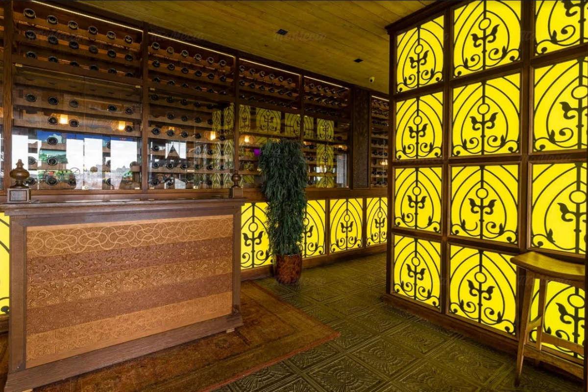 Ресторан Чайхона №2 на улице Мусиной фото 4