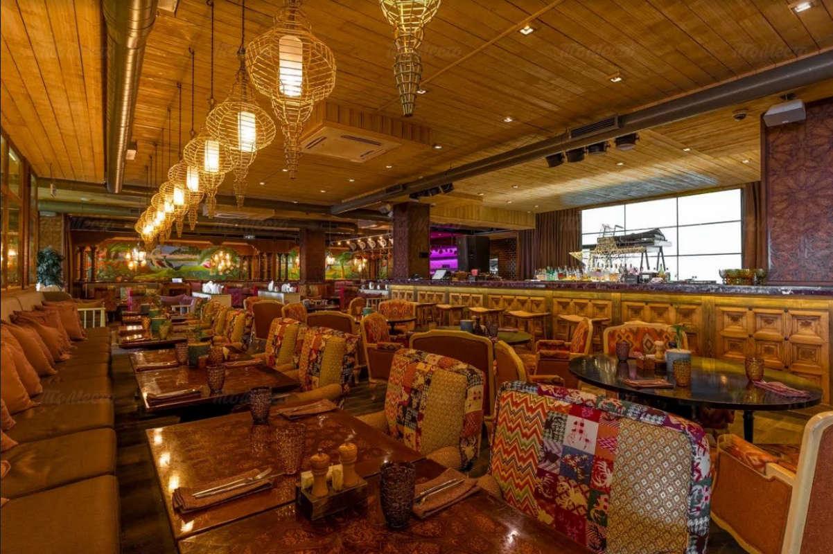 Ресторан Чайхона №2 на улице Мусиной фото 6
