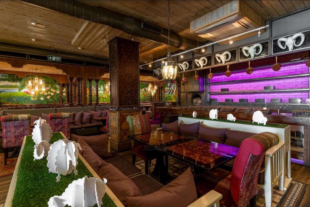 Ресторан Чайхона №2 на улице Мусиной фото 5