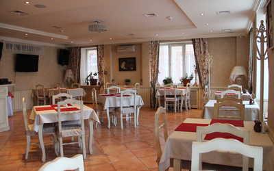 Банкетный зал бара, кафе Клюква на улице Свердловой фото 1