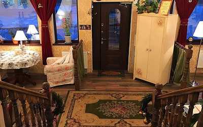 Банкетный зал ресторана Сицилия в Агалатово фото 2