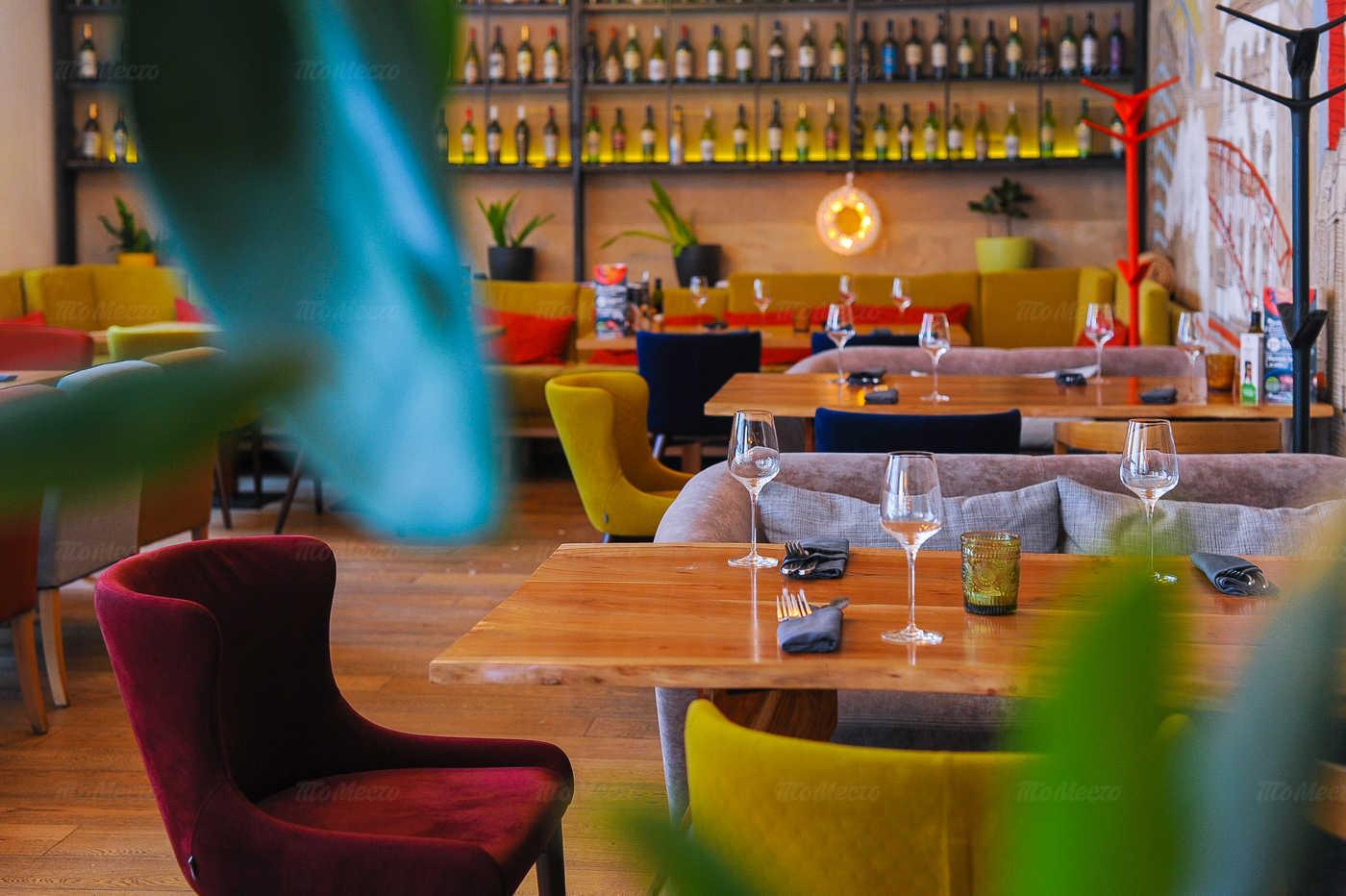 Ресторан Мегаполис на Новочеркасском проспекте фото 4