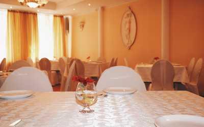 Банкетный зал кафе 7 Сити на Московском тракте фото 1