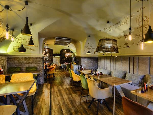 Карловы пивовары (Karlovy Pivovary)