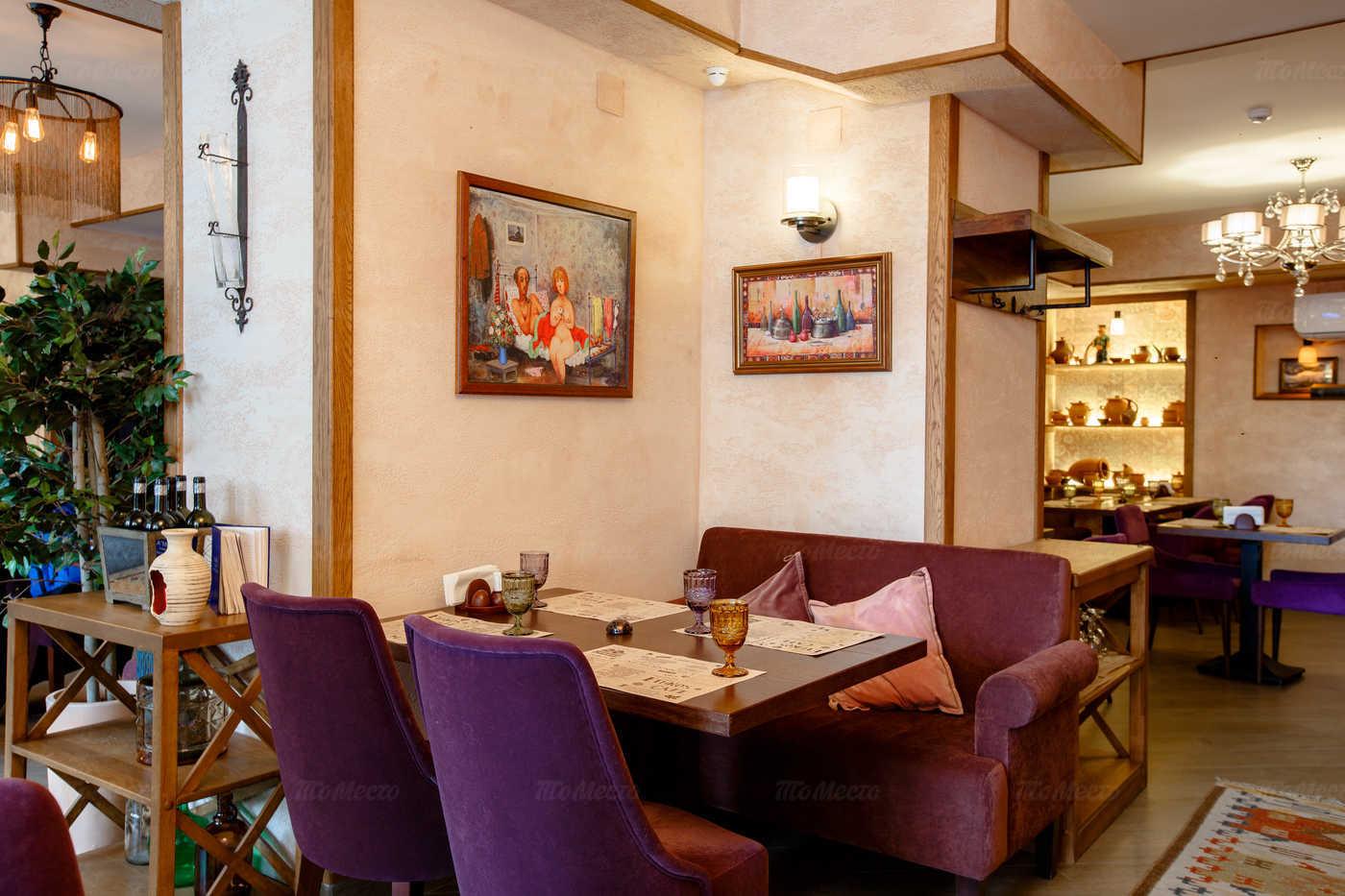 Кафе Этнос в Кузнечном переулке фото 15