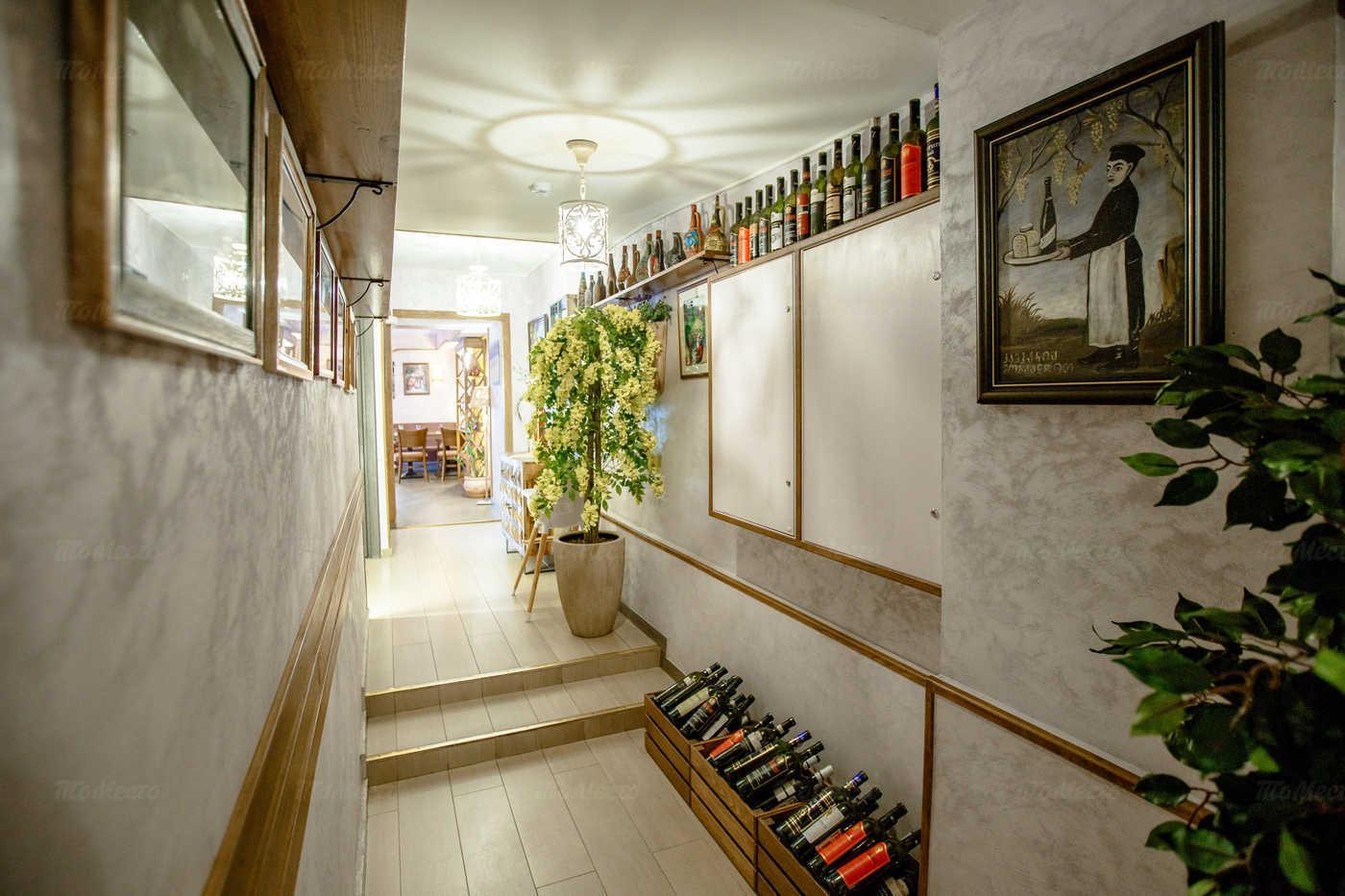 Кафе Этнос в Кузнечном переулке фото 7