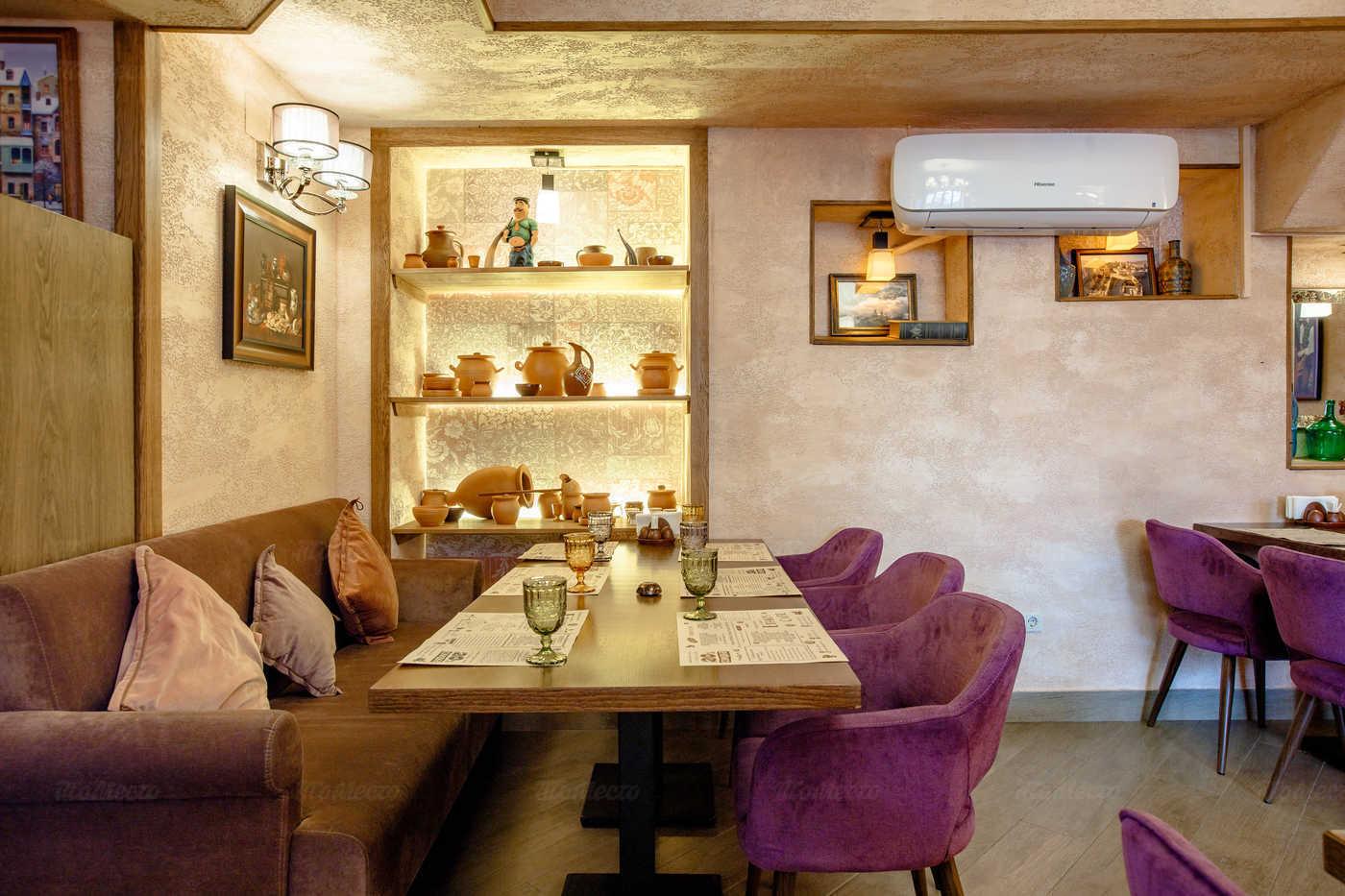Кафе Этнос в Кузнечном переулке фото 14
