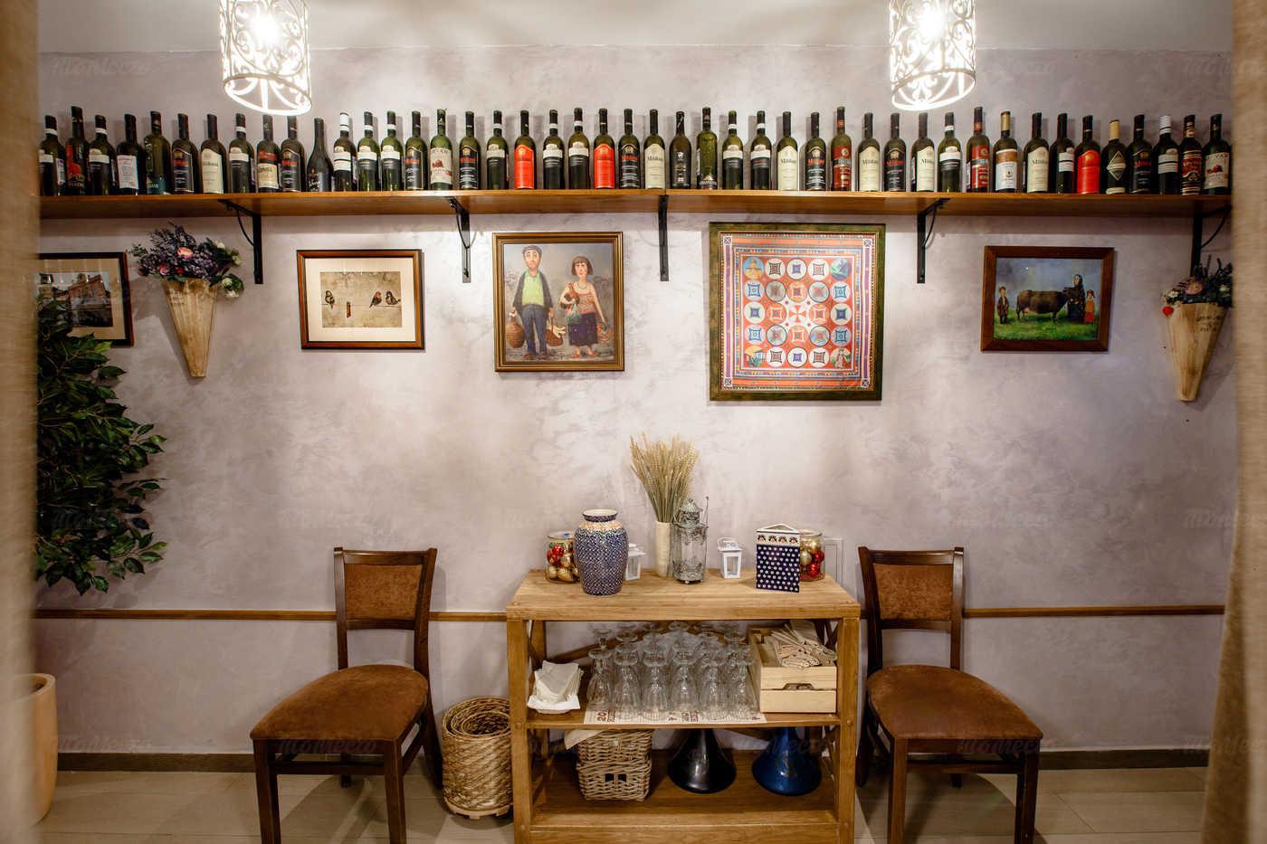 Кафе Этнос в Кузнечном переулке фото 8
