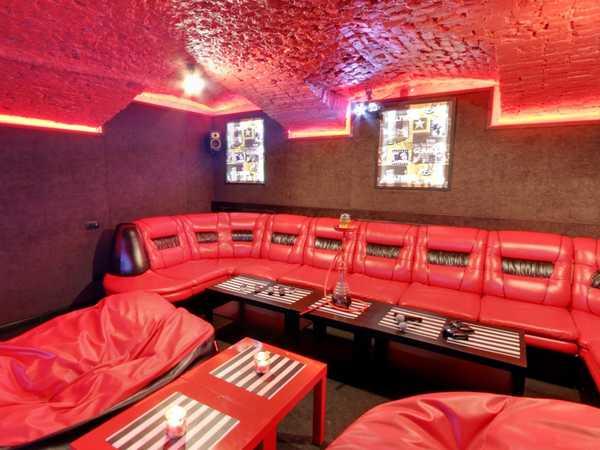 Lounge 3D Cinema (Лаунж 3Д синема)