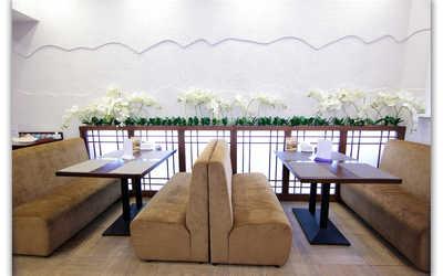Банкетный зал ресторана Silla Korean BBQ на улице Достоевского фото 3