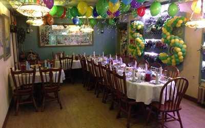 Банкетный зал ресторана Емельян или по щучьему велению на улице Чайковского фото 2