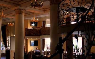 Банкетный зал  Del Posto на 8-й Советской улице фото 2