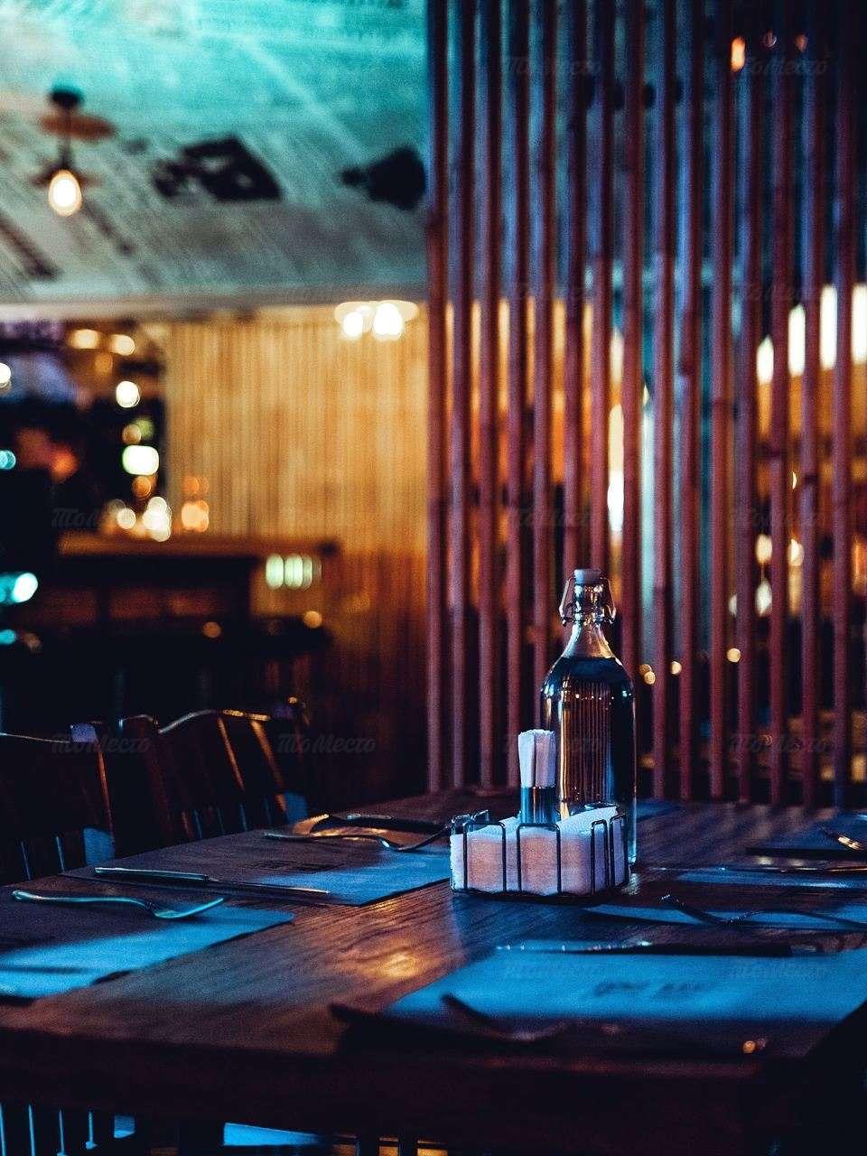 Бар True Bar на улице Льва Толстого фото 6