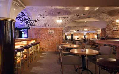 Банкеты бара True Bar на улице Льва Толстого фото 2