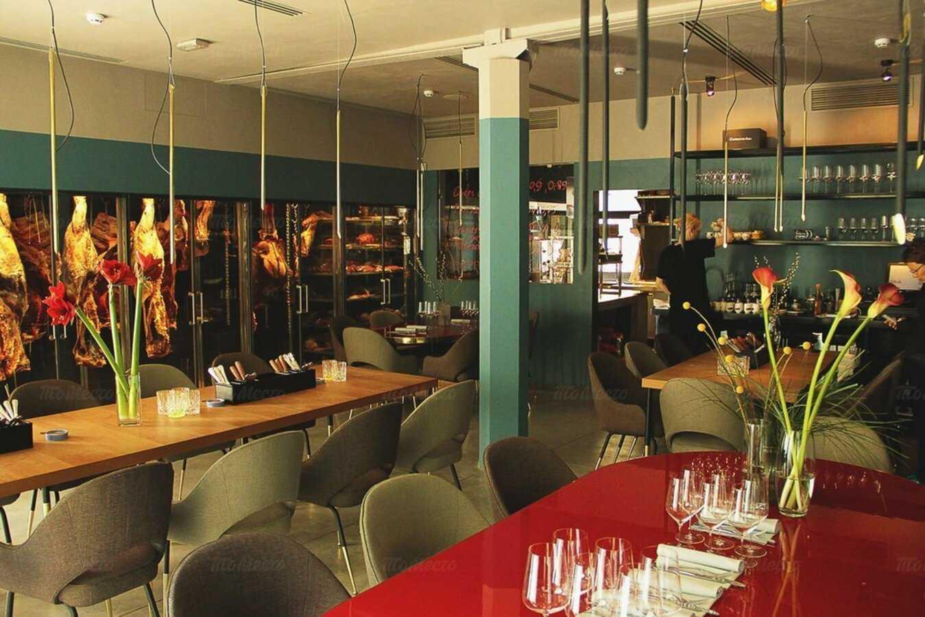 Ресторан Max's Beef for Money (Макс биф) в Большом Козихинском переулке фото 8
