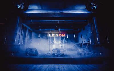 Банкетный зал  LENON Live Music Club на Ленинском проспекте