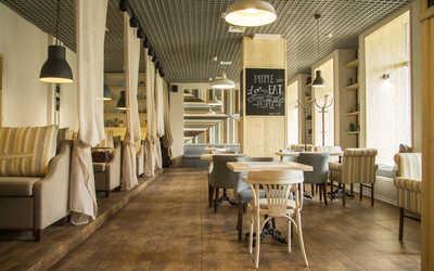 Банкетный зал ресторана Gости на Богатырском проспекте