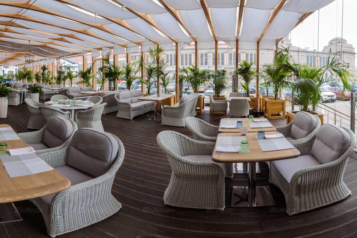 Меню ресторана Мукузани на площади Европы