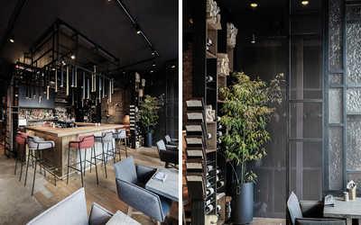 Банкеты ресторана Гастроли (Gastroli) на улице Пестеля фото 2