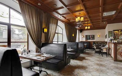 Банкетный зал ресторана Априори на проспекте Обуховской Обороны фото 1