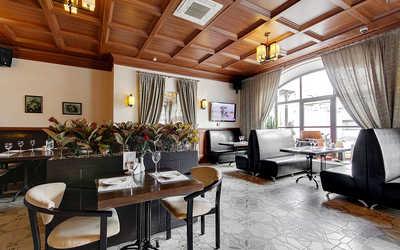 Банкетный зал ресторана Априори на проспекте Обуховской Обороны фото 3