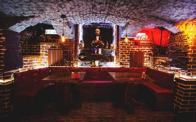 Банкетный зал бара Chicago lounge на Садовой улице фото 1