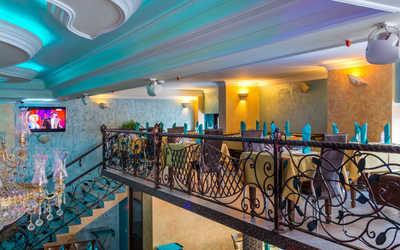 Банкетный зал ресторана Аквариум на территории Воронцовский Парк фото 2