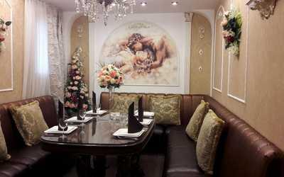 Банкеты ресторана Вкус Грузии на улице Сущёвский Вал фото 3