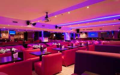 Банкетный зал караоке клуб Хаус Бар на проспекте Энгельса фото 3
